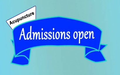 Introduction Lecture Session and Admission